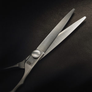 kasho scissors impression series