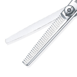 kasho hair scissors texturizer