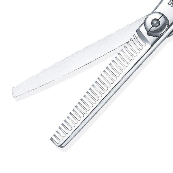 kasho hair scissors texturizer