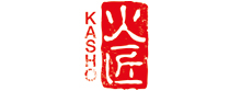 kasho scissors logo